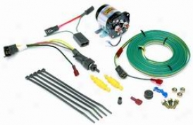 250-amp Dual Batterh Current Control System