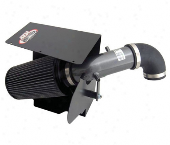4.0l 6 Cylinder Beast  Force Air Intake System By Aem