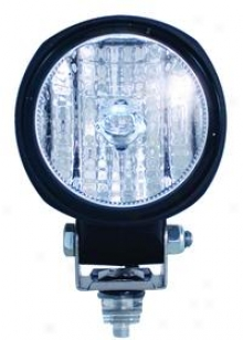 70mm Halogen Work Lamp