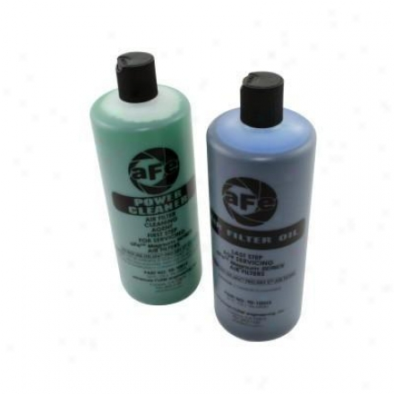Afe Air Filtee Restore Kit