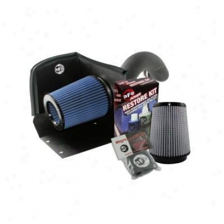 Afe Performance Air Intake System
