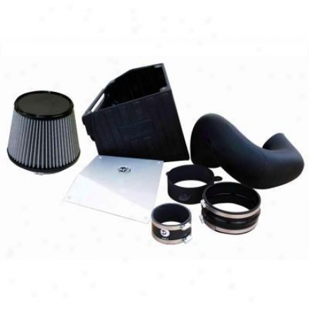 Afe Stage 2 Si Pro Dry S Cold Air Inntake System