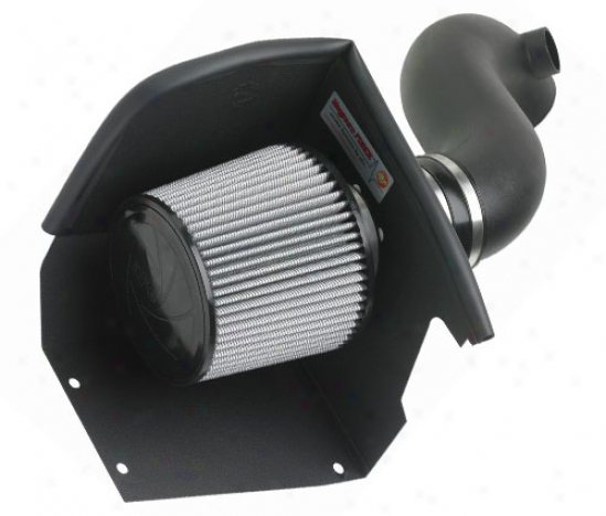 Afe Stage Ii Air Intake System