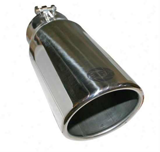 Afe Stainless Steel Expend Tip