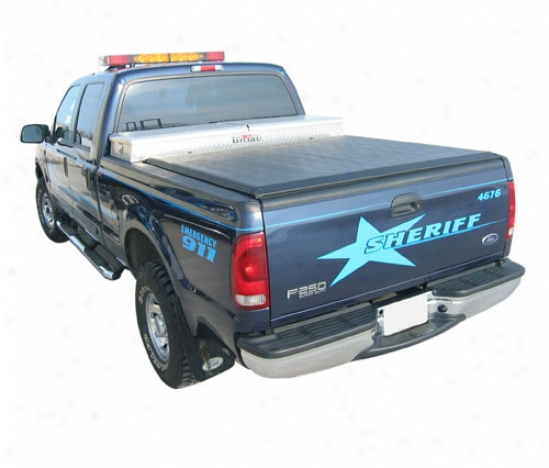 Agricover Access Tool Strike  Edition Tonneau Cover