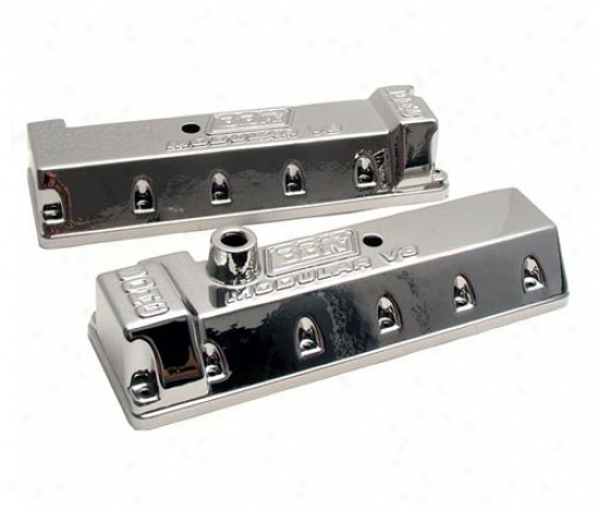 Aluminum Performahce Valve Cover Set