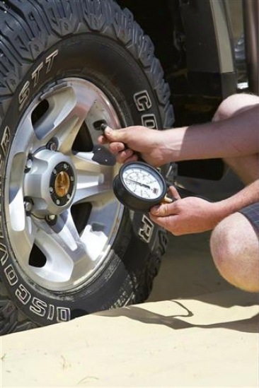 Arb Dial Tire Gauge