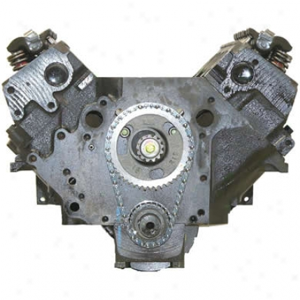 Atk Replacement Jeep Engine, Amc 360 Da14