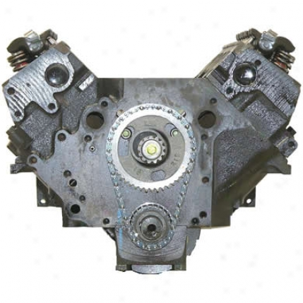 Atk Replacement Jeep Engine, Amc 401 Da12
