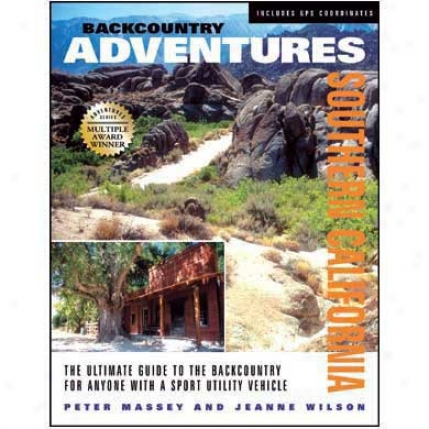 Backcountry Books Backcountry Adventures Series Book 978-1-930193-26-0
