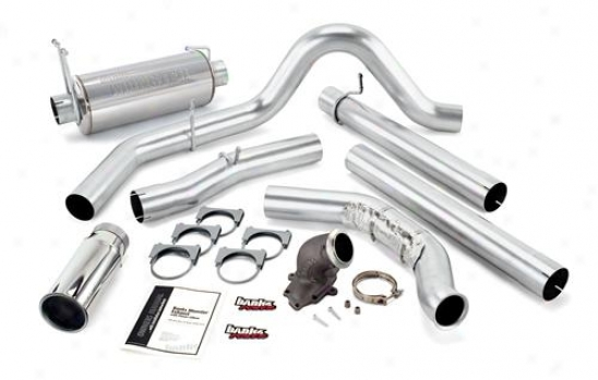 Banks 48764 Monster Drain System
