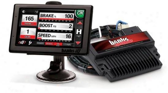 Banks Speed Brake