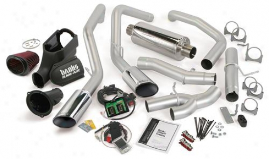 Banks Stinger System Performance Kit
