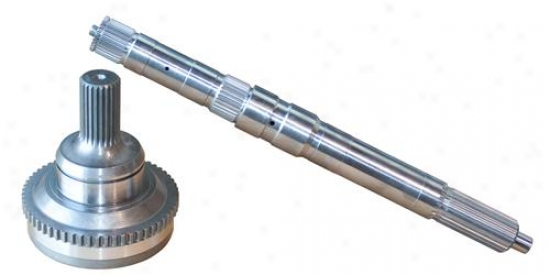 Bd Diesel Bollet Shaft