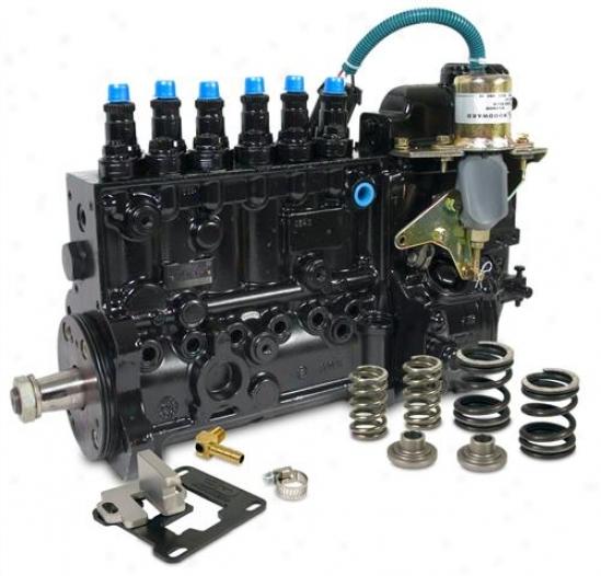 Bd Diesel Delivery Intake Valve Kit