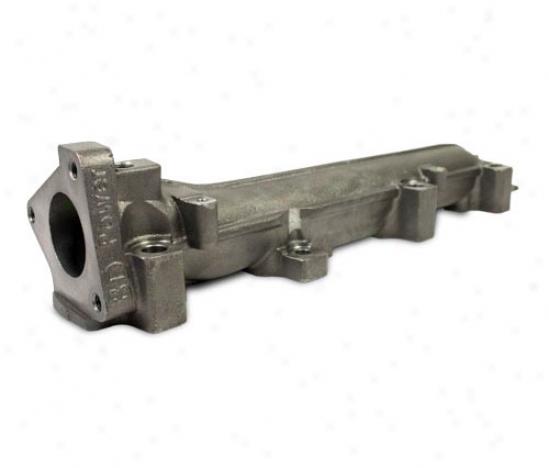 Bd Diesel Full Bore Exhaust Manifold