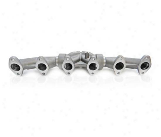 Bd Diesel Pulse Xhaust Manifold