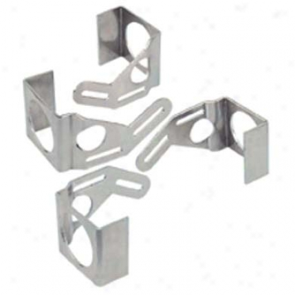Be-cool Electric Fan Brackets At Be-cool® 72031