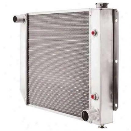 Be-cool Modular Interchange Radiator Kit By Be Cool¸ 82150
