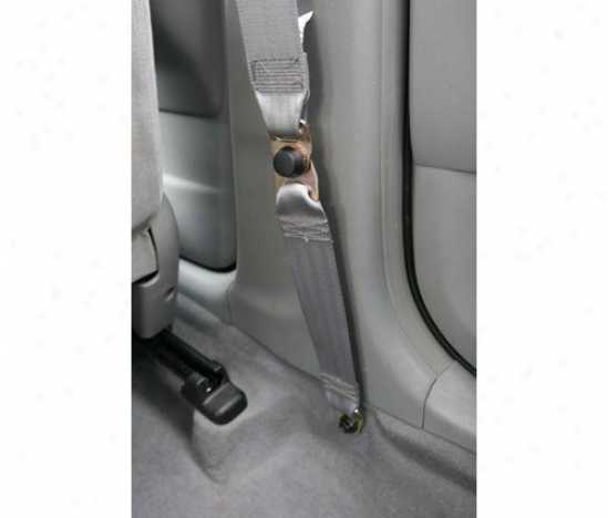 Beam's Indusgries Inc Seatbelt Extender By Beam B12ext-6005