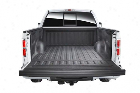 Bedtred Complete Truck Bed Liner