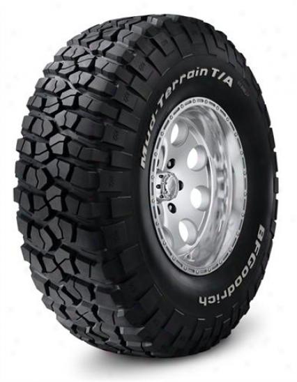 Bfgoodrich Mud-terrain Tires T/a Km4