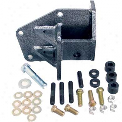 Big Daddy Steering Box Bracket St600cj