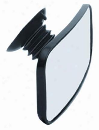 Boat Mirror Ingress Level