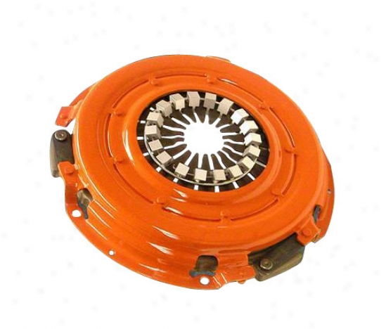 Centerforce Ii Clutch Pressure Platte By Centerforce