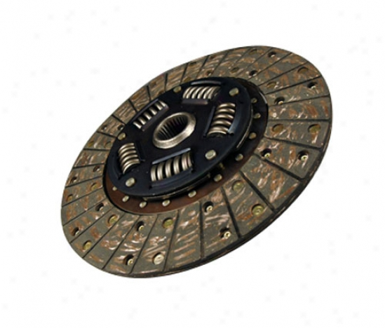 Clutch Disc By Centerforce
