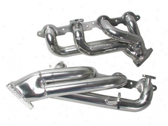Cnc-series Performance Header