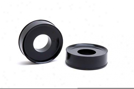Comfortride Suspension Rear Coil Spring Spacer Kit