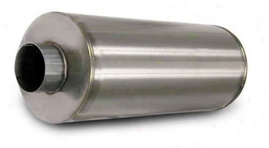 Corsa Performance Exhaust Corsa Db Series Diesel Muffler; 8004001