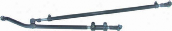 Currie Currectlync Tj/xj Heavy Steering Kit Ce-9701