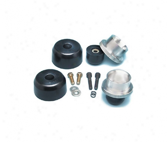 Currie Enterprises Rear Bump Stop Kit