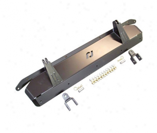 Currie Enterprises Tow Bar Mounting Plate