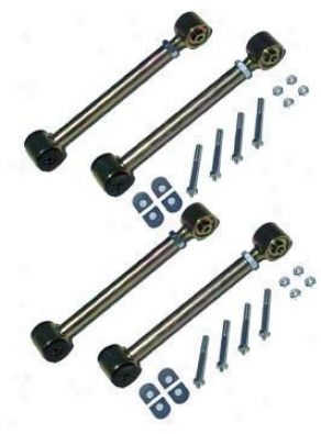 Daystar Control Arm Kit