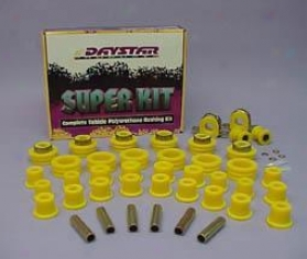 Daystar Suspension Super Kits Kg09020bk