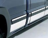 Dee-zee Dee39301 Stainless Steel Side Molding