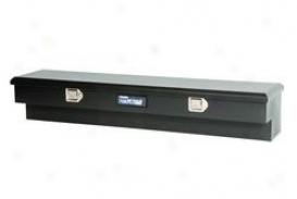 Dee-zee Deedz8760sb Hardware Seires Side Mount Tool Box
