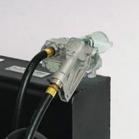 Dee-zee Deedz97957 Liquid Transfer Tank Fuel Pump