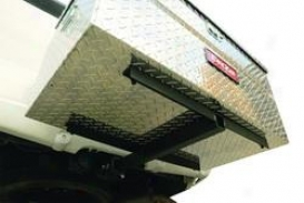 Dee-zee Hitch Mounnted Toolbox Carrier Dz97906
