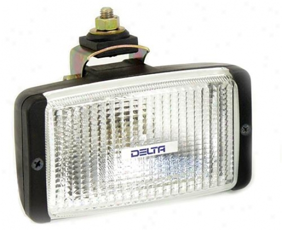 Delta Industries Delta 60h Series Back-up Light Kit - Waterproof 01-1479-50x