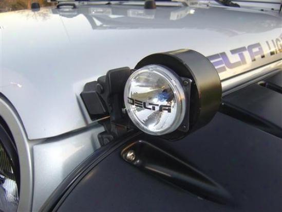 Delta Industries Fender Light Set By Delta  01-6550-jkb