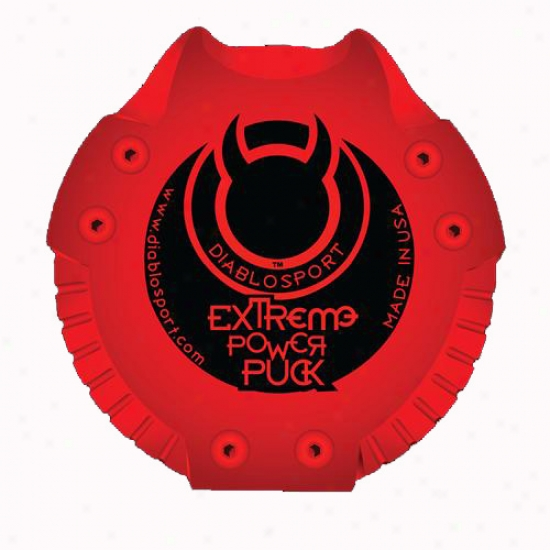 Diablosport Extreme Power Puck Performance Tuner P4000