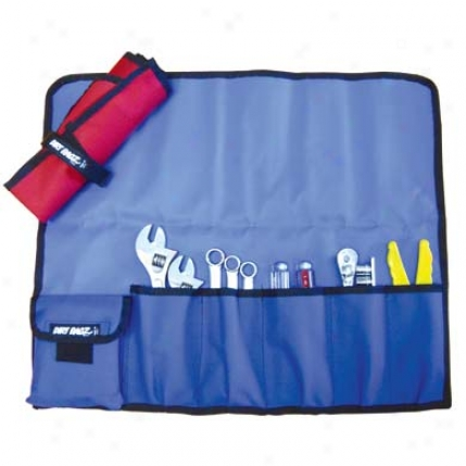 Dirtbagz Dirtbagz Roll Up Tool Bag Medium 11403