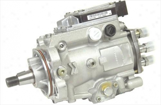 Dodge Vp44 Injection Pump