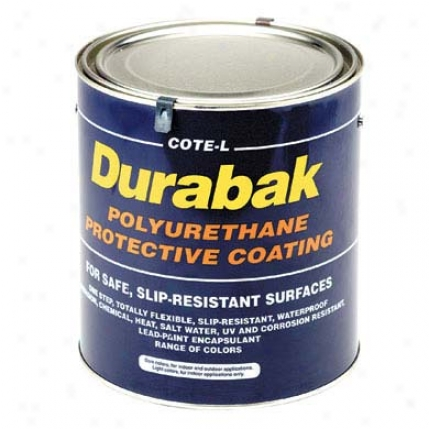 Durabak mSooth Coating