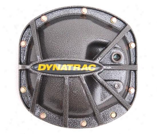 Dynatrwc Pro Series Diff Cover