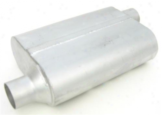 Dynomax Exhaust Dynomax Thrush Welded Muffler 17658